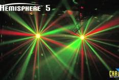 eclipse laser light-effect
